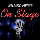 NBC News On Stage: U2: The Rona Elliott Interview