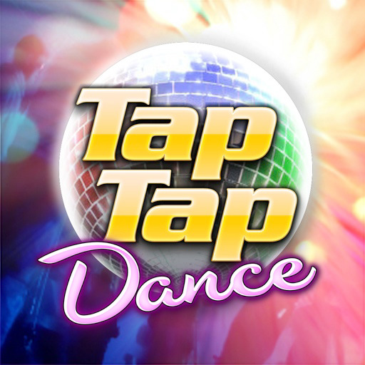 Tap Tap Dance app icon