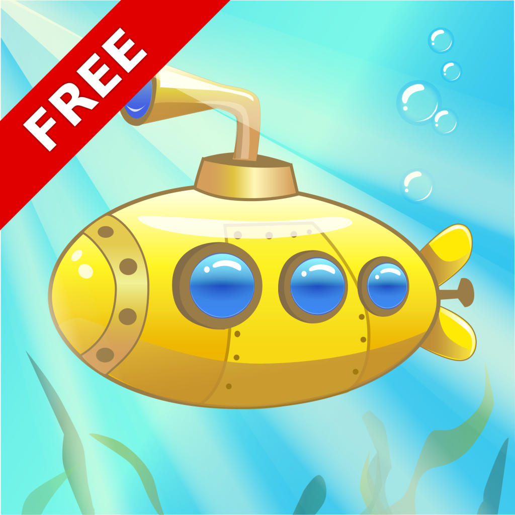 Submarine Arcade Games Free